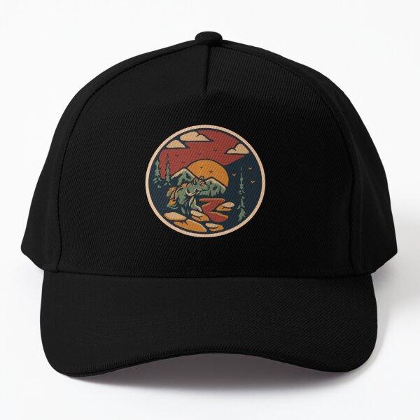 COLORADO VINTAGE CAP HATS Baseball Cap
