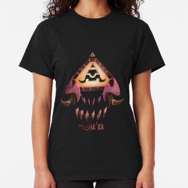 Alesha'ra Camiseta clásica