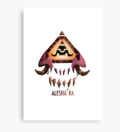 Alesha'ra Lienzo