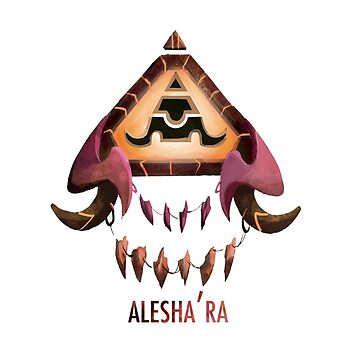 Alesha'ra de holocubierta