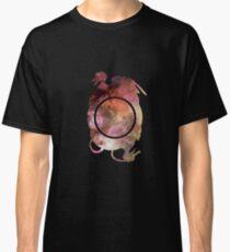 Camiseta clásica Devious, the wheel of fate