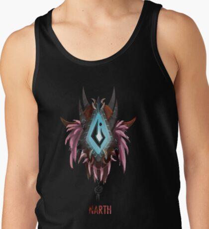 Narth Camiseta