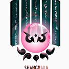 «Shangri-la» de holocubierta