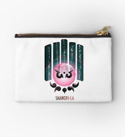 Shangri-la Bolso de mano
