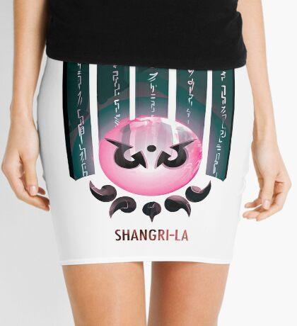 Shangri-la Minifalda