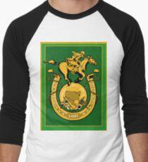 Steel Ball Run Men's Baseball ¾ T-Shirt