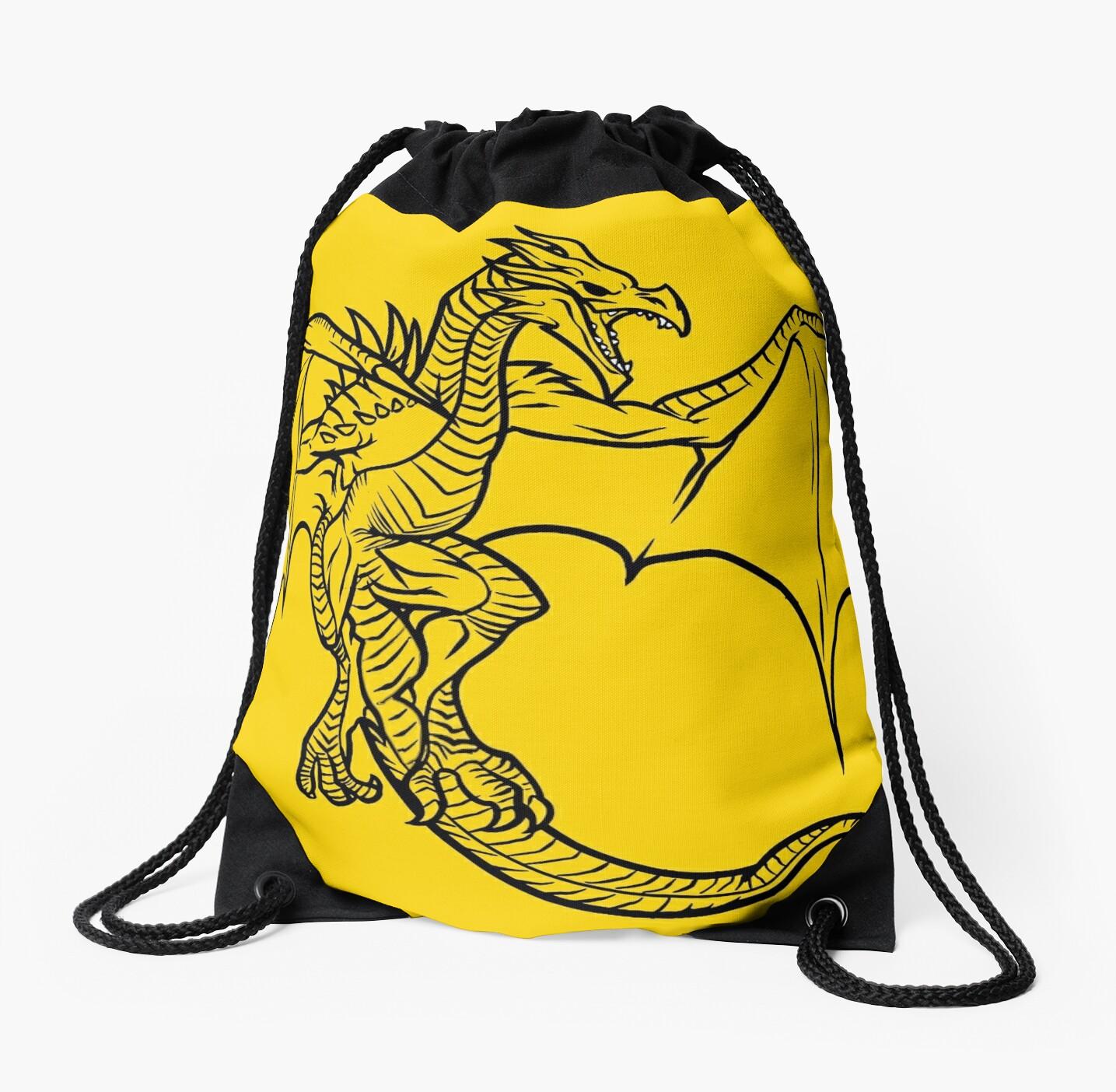 Skyrim Dragon\