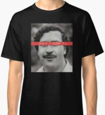 Pablo Escobar patron Classic T-Shirt