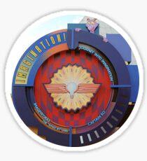 Walt Disney World Sticker