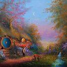 Evening Shire by Joe Gilronan