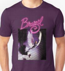 Brazil Sci fi Film Crew Sweatshirt! Unisex T-Shirt