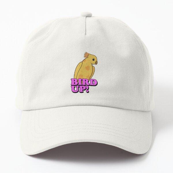Bird Up! Dad Hat