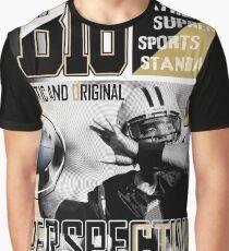 qb Graphic T-Shirt
