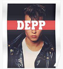 DEPP Poster