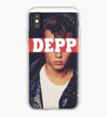 DEPP iPhone Case