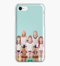 Red Velvet - Russian Roulette Group iPhone Case/Skin
