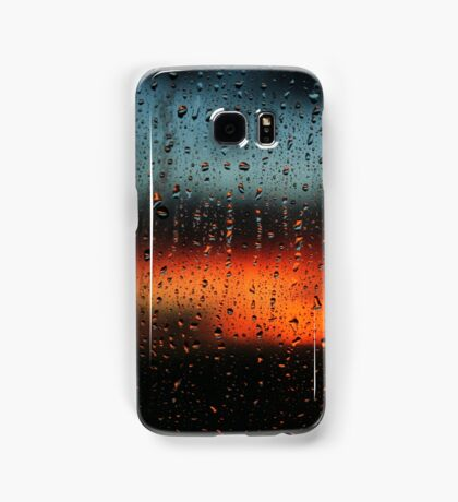 Only Wet On The Outside Samsung Galaxy Case/Skin