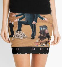 Big Deal Mini Skirt