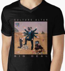 Big Deal Men's V-Neck T-Shirt
