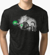 Pulp Ricktion shirt hoodie phone ipad case pillow tote iPhone 6 Tri-blend T-Shirt