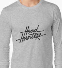 Headhunterz Long Sleeve T-Shirt