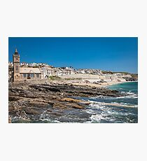 Porthleven, Cornwall Photographic Print