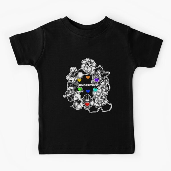 Undertale Kids T-Shirt