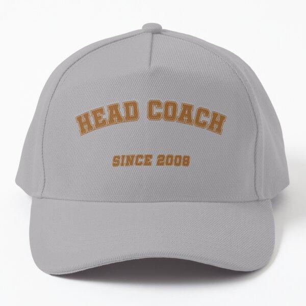 Head Coach 2008 Baseball Cap