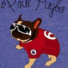 Paul Pugba by westonoconnor