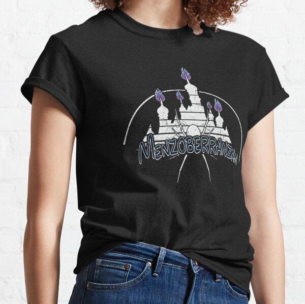 Menzoberranzan Classic T-Shirt