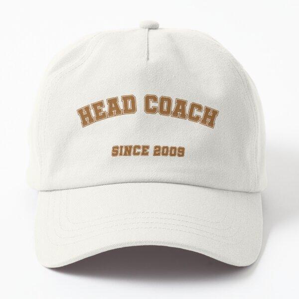 Head Coach 2009 Dad Hat