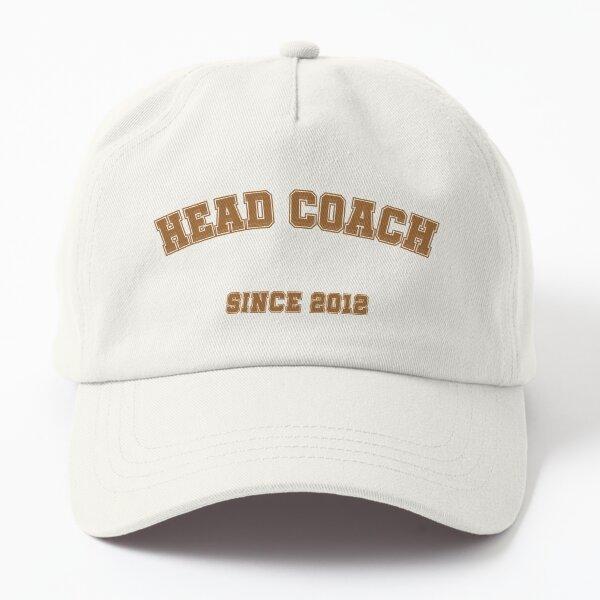 Head Coach 2012 Dad Hat