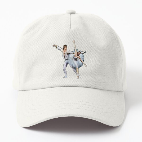A Perfect Partnership Dad Hat