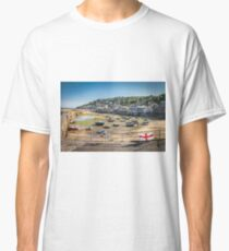 Mousehole, Cornwall Classic T-Shirt