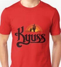 Kyuss Band T-Shirt