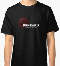 Camiseta clásica Renraku