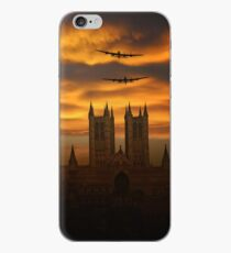 Lincolnshire Bombers iPhone Case