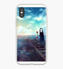 Spirited away  iPhone-Hülle & Cover