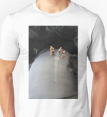 Band on the run...... T-Shirt