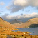 Wasdale, Cumbria by Michelle Lovegrove