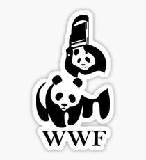 Logo Parody Maker: Stickers | Redbubble
