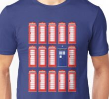 One of These Things - variant Unisex T-Shirt