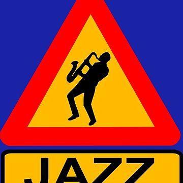 Jazz by DrTigrou