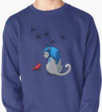 Derpkitty & bird T-Shirt