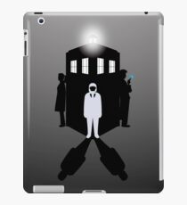 Count The Shadows iPad Case/Skin