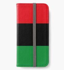 RBG  iPhone Wallet/Case/Skin