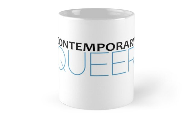 Contemporary Queer by ConQueer