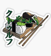Cthulhu-shi Sticker