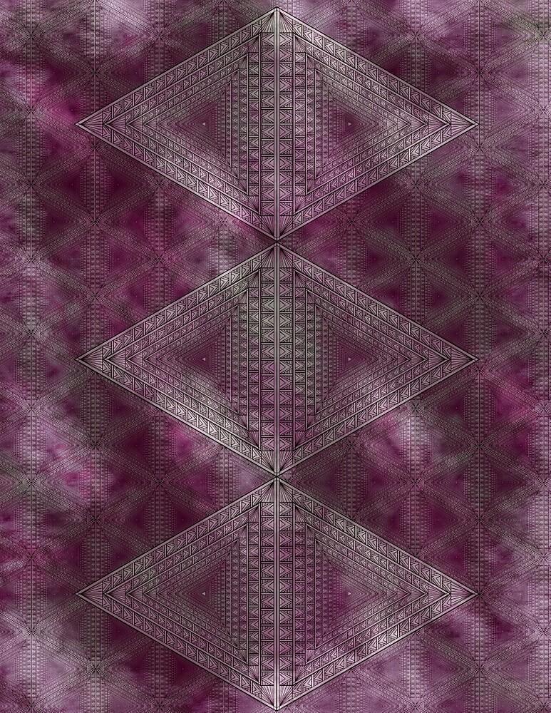 Velvet Violet by mfahrenschon