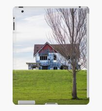 Abandoned House On The Hill iPad Case/Skin